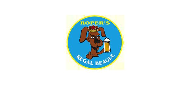 ropersregalbeagle