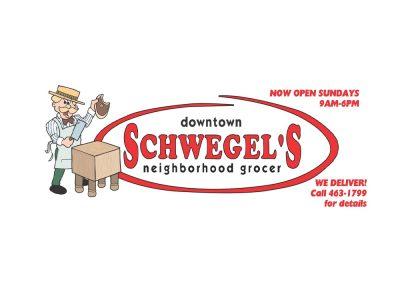 schwegels
